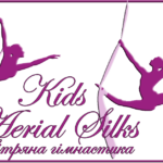 Kids Aerial + Pole Dance